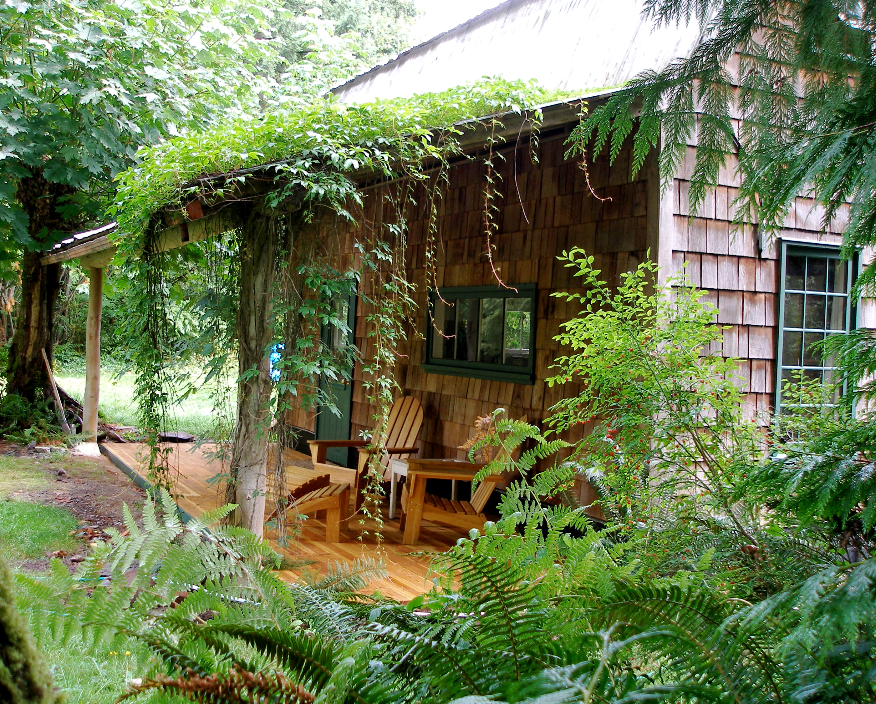 Copper Fern Guest House